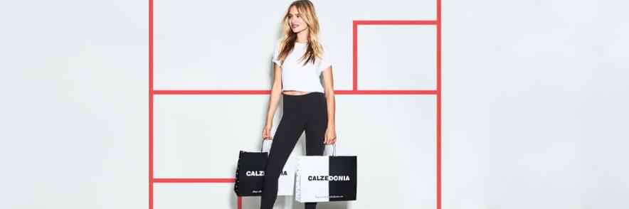 Oszczędzaj na Zakupach w Promocji Calzedonia