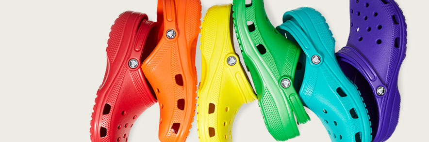 20% Crocs Coupon 💥 with Newsletter Subscription