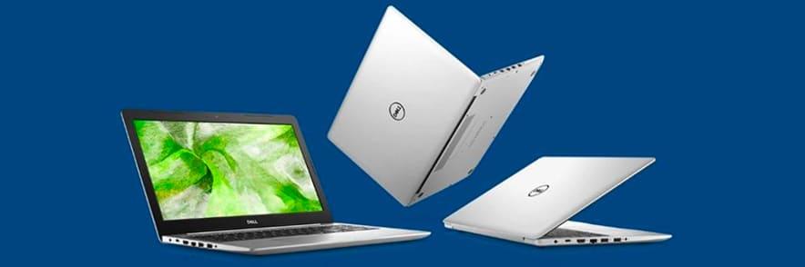 40% Off Refurbished Laptops at Dell