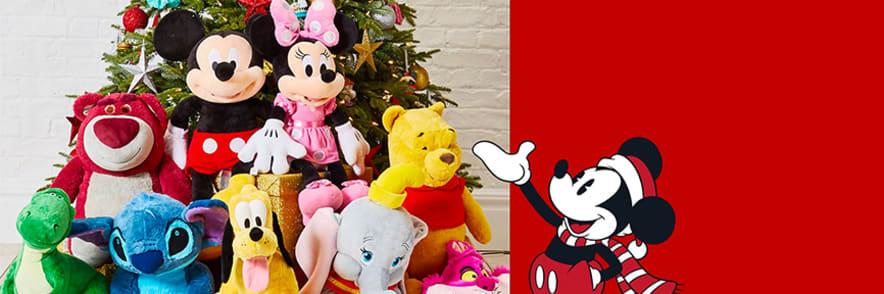 -70% DTO. en peluches personalizados Disney Store