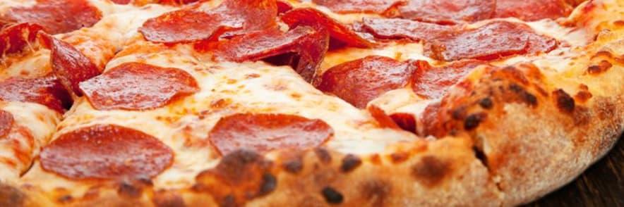 -10 zł na Zestaw Rodzinny z Kodem Rabatowym Pizza Hut