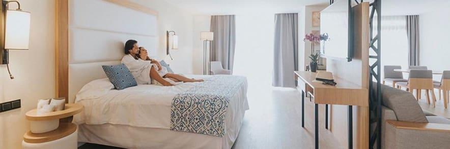 ¡Reserva ahora con la fórmula TODO INCLUIDO en Lanzarote y Tenerife!