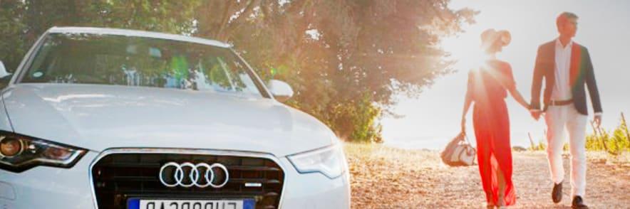 Enjoy Up to 20% Off Fresh Summer Deals at Europcar