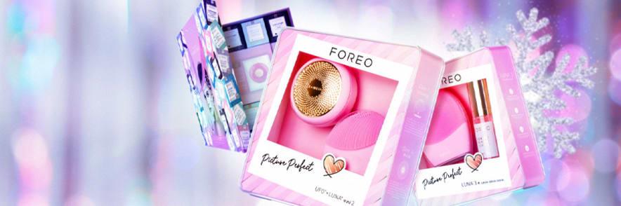 ¡Ofertas en productos de higiene bucal con Foreo!