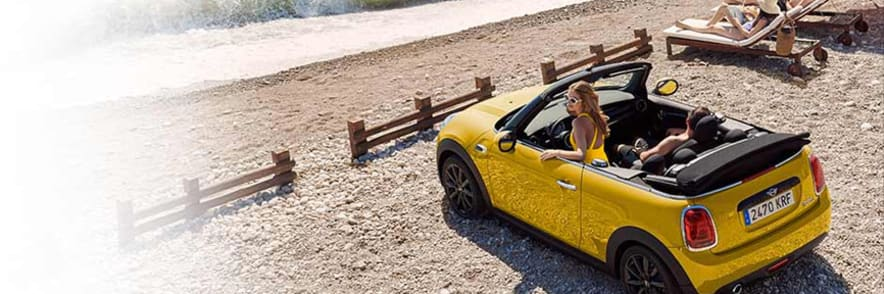 Weekend Rentals at South Melbourne are 20% Off at Hertz