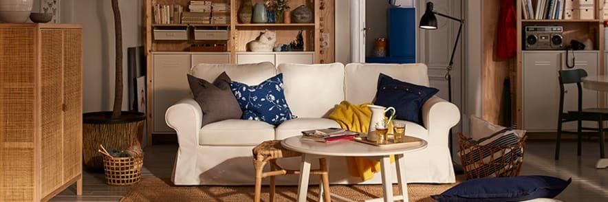 -15% na Wybrane Produkty z Kartą IKEA Family