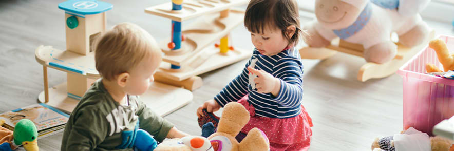 Top Toy Brands with 50% Discount - Shop Now at ELC