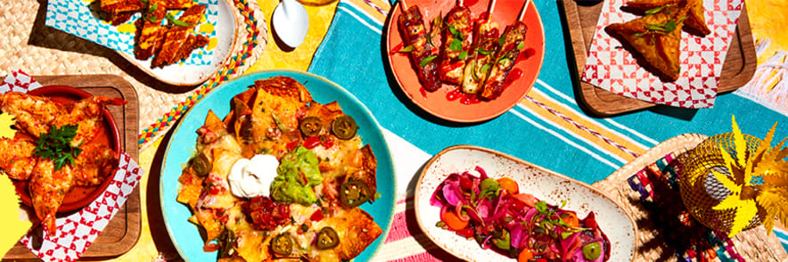Book a Table Online Today at Las Iguanas