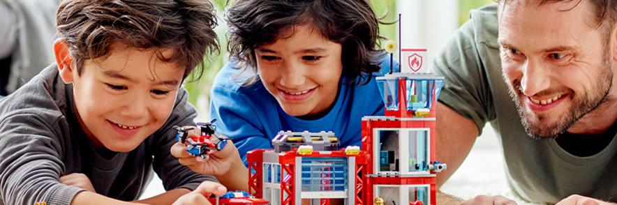 40% Korting in de Sale bij LEGO!