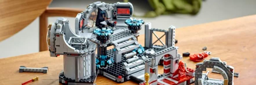 Enjoy 30% Off Stylish Jackets at LEGO