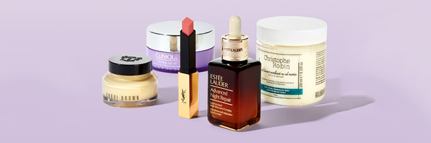Shop the Sale for up to 30% Off Make-Up, Skincare & More at LOOKFANTASTIC
