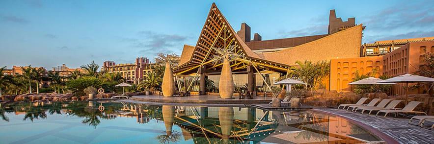 Hasta -30% + Cancelación GRATIS - Lopesan Hotel Group,