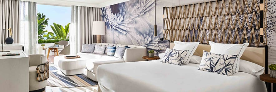 Up to 50% Off Member Hotel Bookings at Mr & Mrs Smith