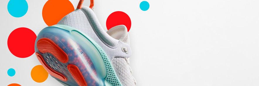 Fino al 50% di sconto su articoli Outlet Nike