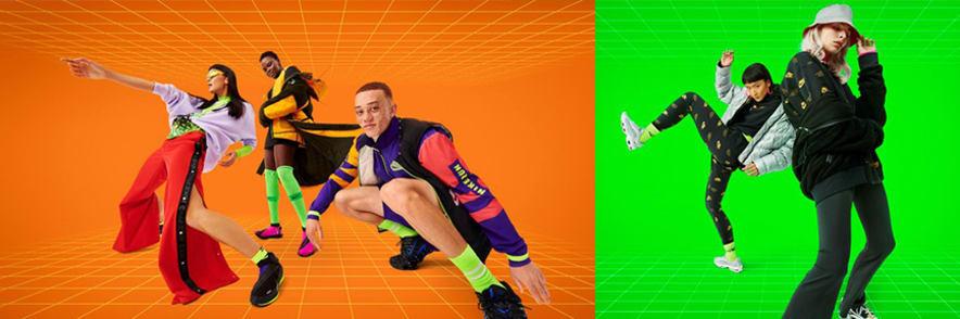 Wyprzedaż Nike do -50%