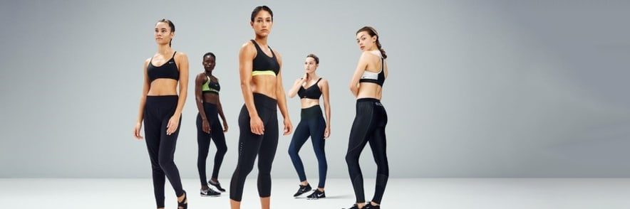 Tot 50% Korting in de Mid-Season sale bij Nike!