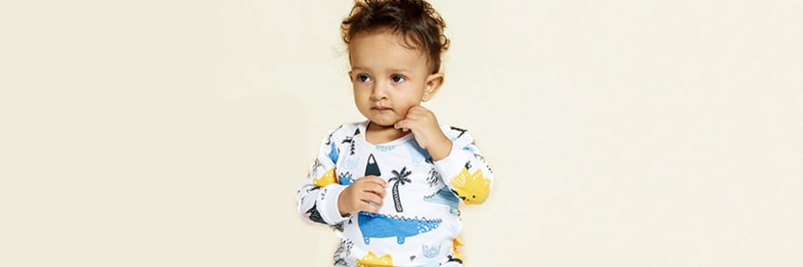 Flash Sale  on Kids' Clothes at PatPat ❤ Up to 50% Off