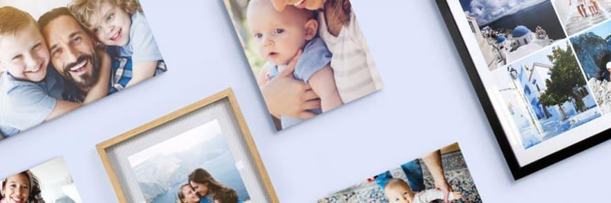 Livraison gratuite en point relais dès 40€ d'achats sur Photoweb