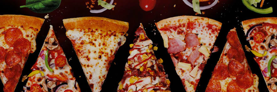 40% Off Pizza and Side Orders Over £35   Pizza Hut Voucher Code