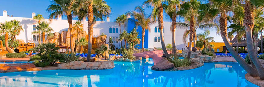 -50% DESCUENTO con las reservas anticipadas Plus en Hoteles Playa Senator