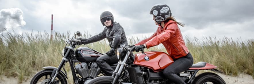 4 Punkte für jeden vollen Euro im Club bei POLO Motorrad - umgerechnet 4% günstiger bestellen