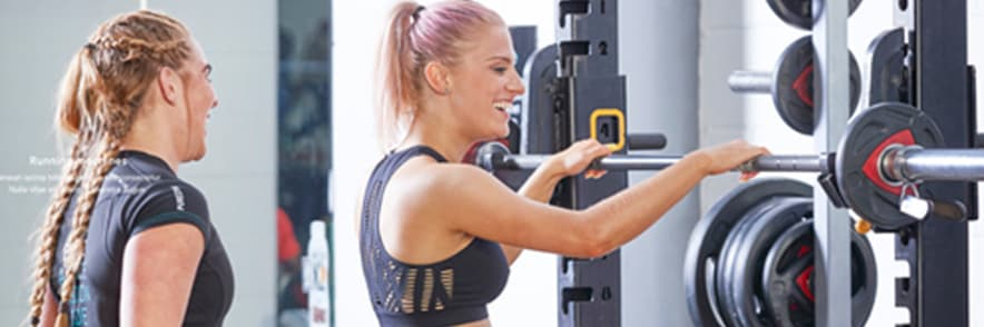 10% Off When You Pay in Advance for Your Membership at Pure Gym