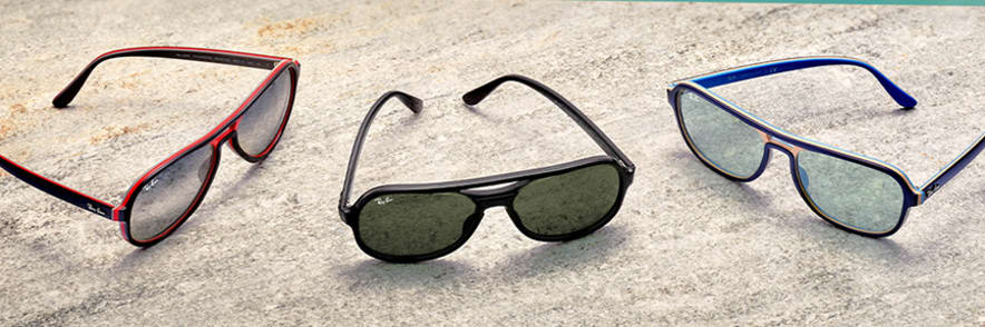 25% Off Plus Free Delivery on Orders | Ray-Ban Sunglasses Discount Code