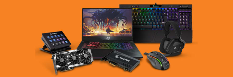 Up to 30% Off PC Gear with Daily Deals at Scan