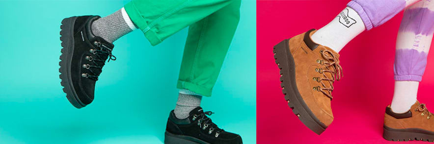 70% Discount on Selected Purchases at Schuh - End of Season Sale
