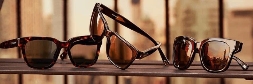 Nur bei Groupon: 7% Rabatt auf Sonnenbrillen und Brillen bei SmartBuyGlasses