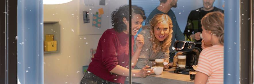 ¡Consigue -20€ en bebidas de Tassimo al regístrar tu cafetera!