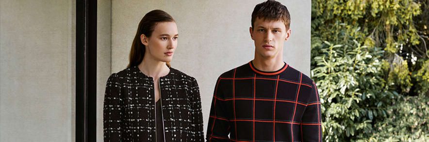 You Can Get up to 50% Off in the Outlet Section at Ted Baker