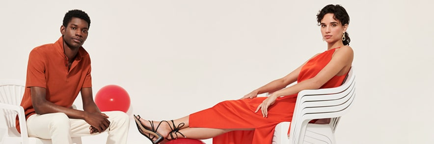 Discover up to 40% Off Archive Fashion at Ted Baker