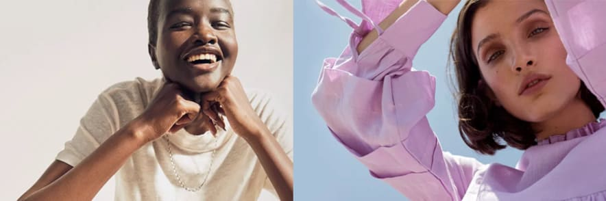 20% Off The Finer Things! THE ICONIC Spring Shopping Event | THE ICONIC Voucher