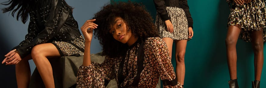 You Can Get up to 40% Off Women's Fashion in the Sale at Topshop