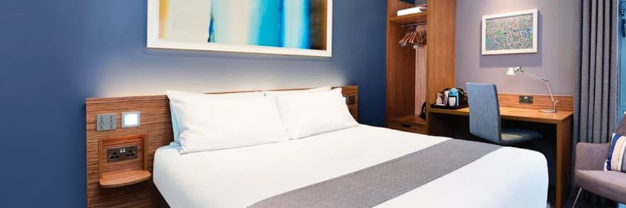 Grab a 5 Night Stay in London and Get the Cheapest Night Free at Travelodge