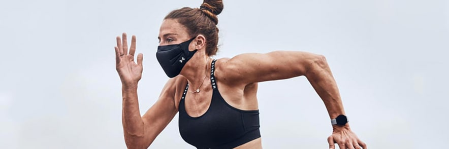 15% Off at Under Armour