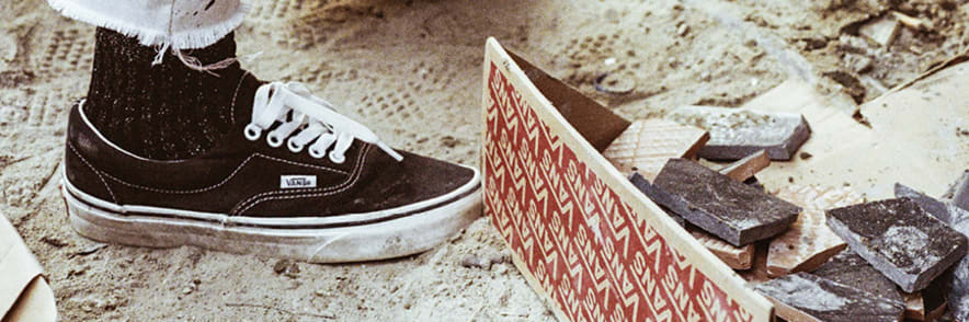 20% Saving at Vans with this Promo Code
