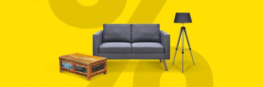 ¡Limpieza del hogar! Ofertas en artículos esenciales con VidaXL